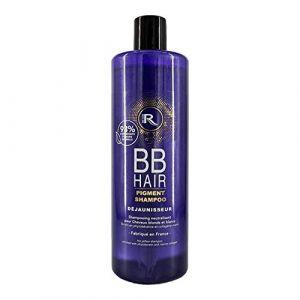 Shampooing déjaunisseur BB Hair Générik 500ML (beautycoiffure, neuf)