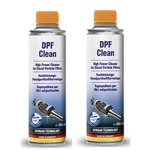 Bluechem France Nettoyant FAP (Filtre à Particules Diesel curatif) 500 ML - Certifié TÜV (marcomeggio82, neuf)
