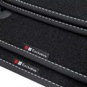 teileplus24 EF206-FBA Exclusive-Line Tapis de Sol Haut de Gamme (teileplus24 GmbH de Berlin, neuf)