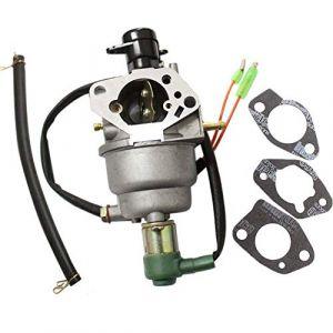 AISEN Carburateur avec Joints pour HUAYI Groupe Electrogene Honda Piece Moteur 13CV Chinois 5, 6, 7 KW (Topartshome, neuf)
