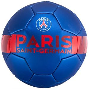 PARIS SAINT-GERMAIN Ballon PSG - Collection Officielle Taille 5 (MISTERLOWCOST, neuf)