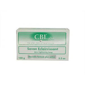 CBL Plus Savon Eclaircissant (Cosmetics Ebene Land, neuf)