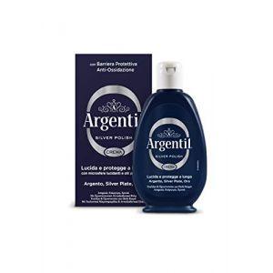 Crème Argentil-Silver Polish, nettoyant pour argent-150ml (bfcferramenta, neuf)