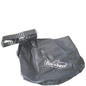 Sac collecteur pour aspirateur/souffleur de feuilles FLORABEST FLB 2400 DE, FLB 2400/8, 2400/9 et FLB 2500 A1 (motodox, neuf)