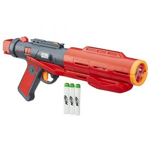 Star Wars Rogue One Nerf Imperial Death Trooper Deluxe Blaster (AntomDirect, neuf)