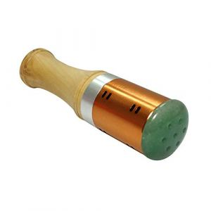 Visage Yeux Massage, Jade Moxibustion Appareil Moxa Bâton Réchauffement Moxibustion Bar Instrument, Beauté Massage De Soins De Santé (Alice Cottage, neuf)