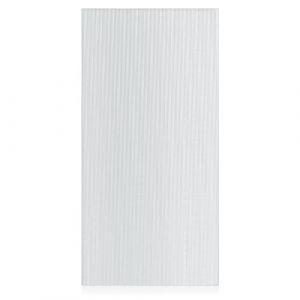 Zelsius ' Chevalet Plaque Creuse de 4mm # 1(121x 60,5x 0,4cm) pour Serre de Jardin Serre, Plaques de Polycarbonate de Rechange (CS Trading, neuf)
