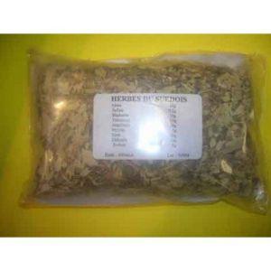 2 Kits préparation ELIXIR du SUEDOIS (France Herboristerie, neuf)