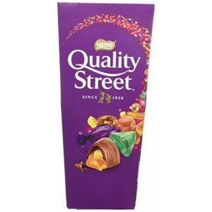 Quality Street Boîte de Chocolat Assortis 265 g