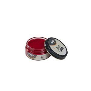 TRG Shoe Cream 50ml #112 Rouge (JMFA LTD, neuf)