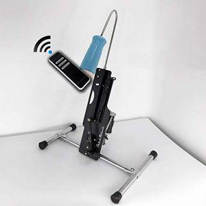 automatique Sex machine Haut de gamme, télécommande RF Vibromasseur Adulte Sex Toys (Cxm-uk, neuf)