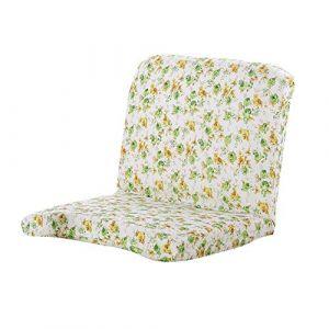 Sofa paresseux simple, chaise de salon rustique, chaise d'ordinateur de tatami pliable de baie vitrée, chaise de méditation (Color : Vert) (DuoBaiHuoDian, neuf)