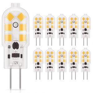 Led 12v 1 A 731 Offres 5w Ampoule G4 Comparer dCroxBe