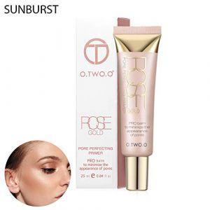 1pc Visage Glow liquide surligneur Contour Brighten Shimmer 3D Enhancer Natural Glow Facial Crème éclaircissante Mise en évidence Lotion (SUNBURST) (weimoli, neuf)