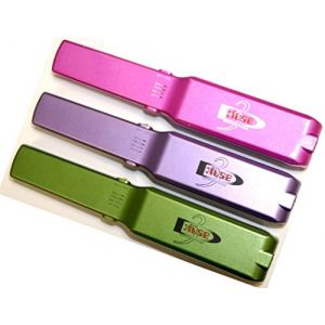 Plaque sans fil rechargeable Fuchsia également en voiture (BHS SRL, neuf)