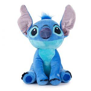 Play by Disney Stitch - Peluche avec Son de 20 cm. (Ape Collection, neuf)