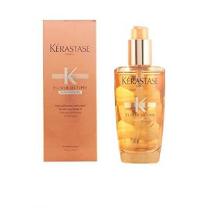 Kerastase Elixir Ultime Versatile Beautifying Oil 100ml (Boutique Coiffure, neuf)