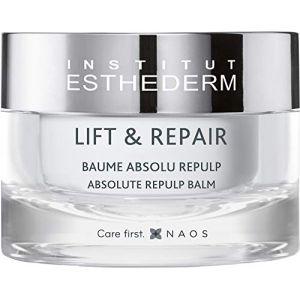 Institut Esthederm - Baume Absolu Repulp - Lift & Repair - Soin Repulpant à Effet Lifting Immédiat - Texture Veloutée Non Grasse - Pour une Peau Tonique et Repulpée - Pot 50ml (Pharma 247, neuf)