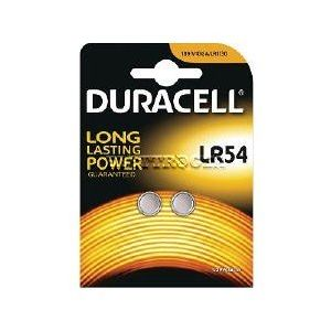 Pile lR54AG10alcaline duracell SR1130, L1131H (BestCommerce BCV, neuf)
