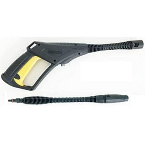 Parkside PHD 150 A1 / B2 / C2 / D3 Kit de pistolets (Pistolet et haute pression buse) (motodox, neuf)