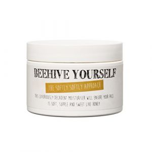 Beehive Yourself - Propolis et gelée royale hydratant - 100ml - whytheface (detoxpeople, neuf)
