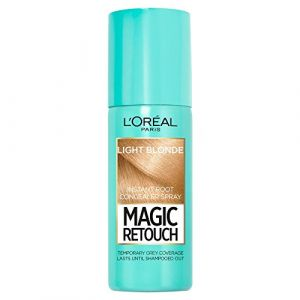 Spray racines L'Oréal Paris Magic Retouch (M&B cosmetics, neuf)