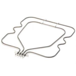 DREHFLEX® Chauffage voute –pour divers fours Bosch / Siemens / Neff / Constructa –Compatible avec pièces numéro 00212622 / 212622 - E.G.O 20.40055.001 / EGO 2040055001 (Amazing Parts, neuf)