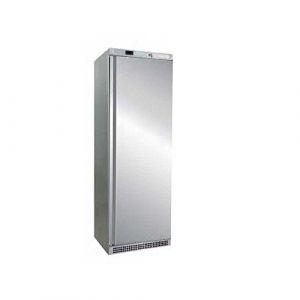 Armoire réfrigérée positive inox 400 L 1 porte (Boulevard des Pros, neuf)