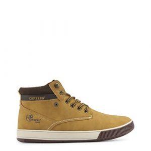 Carrera Ronnie Nbx, Chaussures de Cross Homme, Beige (Tan 01), 44 EU (Mall Myriad, neuf)
