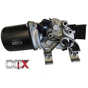 CQX Moteur D' ESSUIE Glace Avant Renault Clio 3 III 2005-2012 -OEM 7701061590 - (CQX AUTO PARTS, neuf)