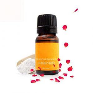 Symeas Huile essentielle de massage du sein Huile essentielle raffermissante raffermissante pour le sein (Someas, neuf)