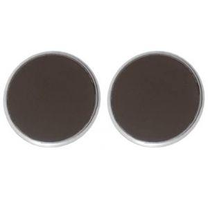 Ecobell Topical Shader 25 g Chatain Foncé Lot de 2 (PARAPHARMACIE PAS CHERE, neuf)