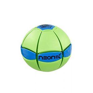 Phlat Ball Jr Neon Fx Lime Green (LE PAYS DU JOUET, neuf)