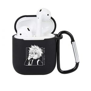 Lecheng Coque Airpods Anime Hunter x Hunter pour Apple Airpods 1 et 2, Coque de Protection Airpods Cartoon Housse Airpods(Style 5) (shenzhenlichengzhaomingkejiyouxiangongsi, neuf)