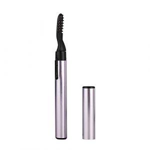 zroven Stylo à bigoudi chauffant électrique portatif Mini cils à bigoudis chauffant à chauffage rapide (Kelinka, neuf)