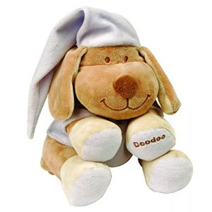 Babiage Doodoo Boîte musicale sommeil Ours jouet Parent (PROSHOPPING, neuf)