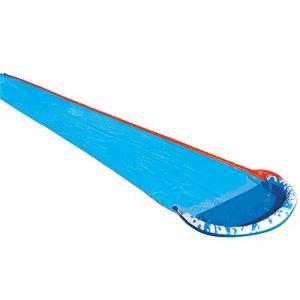 Banzai Tapis de Glisse Toboggan Eau Piscine avec jet d'eau (Niche Toys FR, neuf)