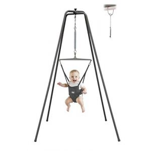 Jolly Jumper-Super Stand Exerciser-112 (baby cribs1, neuf)