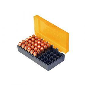 SMARTRELOADER Boîte pour munitions #13pour .44Magnum Magnum-.44Special-.41Magnum - .45 Colt (50Coups) (Prima Armi, neuf)