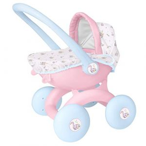 HTI Babyboo Ma Premiere Poussette 4 en 1 Poussette (Wowow Toys, neuf)