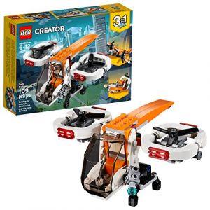 Lego Creator Drone Explorer 31071Construction Kit (109pièces) (Seller hut, neuf)