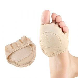 Hilaï Plante des pieds Soulagement de la douleur Coussin de coussinets de l'avant-pied le métatarse Névrome de Morton (Beito Store, neuf)