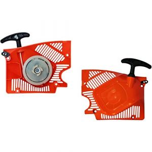 GT Garden Lanceur Orange pour tronçonneuse 62 cm3 (GT GARDEN, neuf)