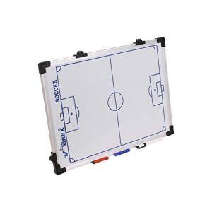 HAEST Tableau magnétique - tactique - football - 60 x 45 cm (haest-sport, neuf)