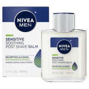 NIVEA Baume après rasage extra apaisant For Men - Peau sensible - 100 ml (Zu Store, neuf)