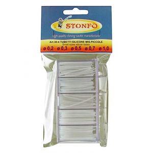 STONFO Boite Gaine Assorties 0.2/0.3/0.5/0.7/1.00mm (Art.30-4) (Arundo, neuf)