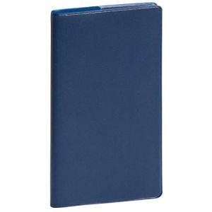EXACOMPTA - 1 Agenda Semainier Espace 17 Barbara - Répertoire, Janv. à Déc. 2018, 9x17,5 cm, Coloris Aléatoires (papeterie neveu, neuf)