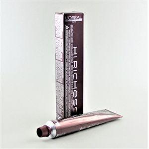 Coloration Hi.richesse L'oréal Professionnel Sans Ammoniaque 50 Ml - Blond Golden 7.3 - L'oréal (mivendo UG, neuf)