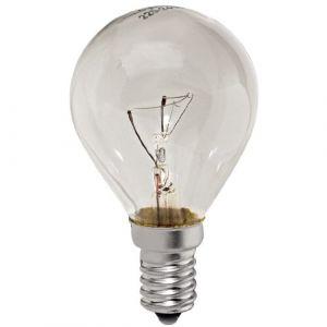 Xavax Ampoule pour four à tête sphérique 40W 300° E14 (Transparent) (YATOO, neuf)