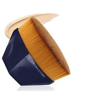 Maquillage Pinceau Ensemble Débutant Outils De Maquillage Pinceau Complet Ombre à Paupières Sourcil Brosse à Dispersion Pinceau Blush (PsgLtd, neuf)